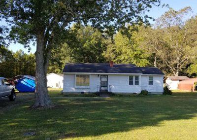 SOLD!! #919 – $52,500 – 3.46 Acres – 609 N College St, Trenton, TN 38382